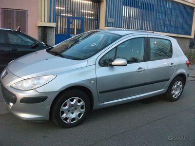 usata Peugeot 307 1.6 hdi 5 PORTE, PER EXPORT