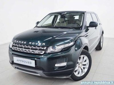 brugt Land Rover Range Rover 2.2 TD4 5p. Pure Tech Pack Corciano