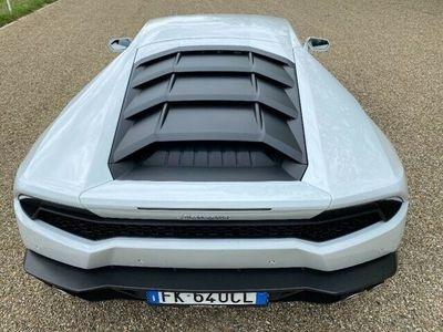 usata Lamborghini Huracán 5.2 V10 AWD Coupé