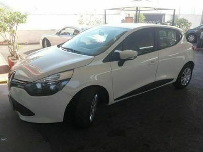 usata Renault Clio 1.2 75CV 5 porte