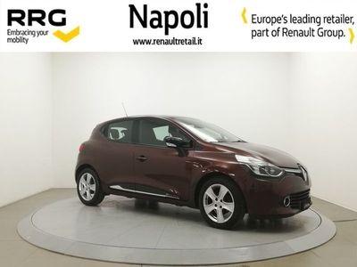 brugt Renault Clio 1.2 75CV 5 porte Live