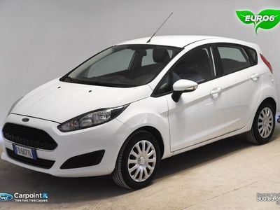 usado Ford Fiesta 1.5 tdci Plus 75cv 5p E6