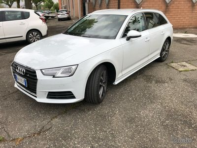 gebraucht Audi A4 Avant 2.0 TDI 150 CV S tronic sport