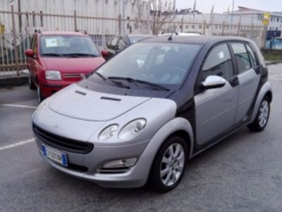 used Smart ForFour 1.5 cdi 50 kW passion