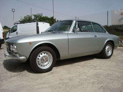 usata Alfa Romeo GT 2.000 Veloce Quadrifoglio Verde 105.21