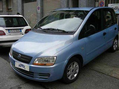 usata Fiat Multipla 1.9 JTD Dynamic