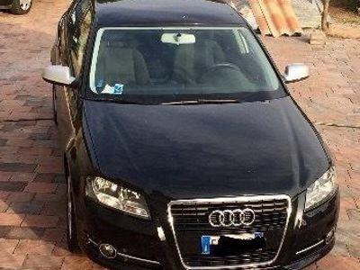 usata Audi A3 SPB 1.6 TDI 90 CV CR F.AP Ambition