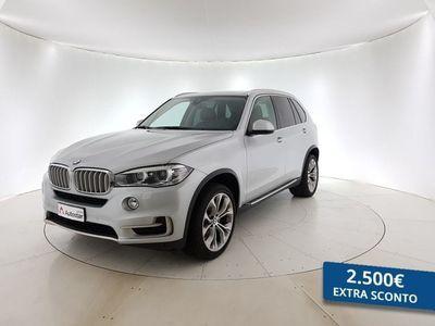 usata BMW X5 X5xdrive25d Experience 218cv auto