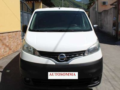 usata Nissan Cargo NV200 1.5 dCi 90 CV Combi 2in1 (N1)FURGONE