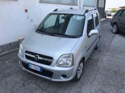 usata Opel Agila 1.2 16v club benzina