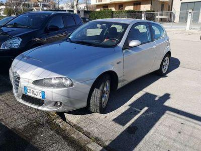 usata Alfa Romeo 147 1.6i 16V T.S. (105 CV) cat 3p. Prog.