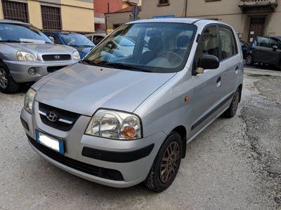 usado Hyundai Atos Prime 1.1 km 98600 OK NEOPAT