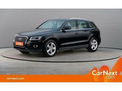usata Audi Q5 2.0 Tdi Ultra 110kw Advanced Plus