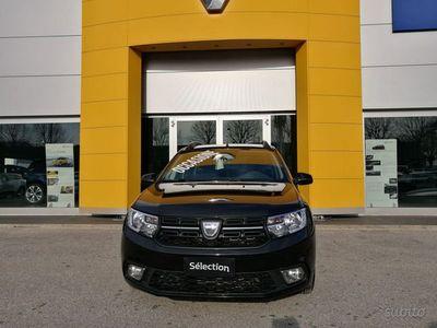 brugt Dacia Logan MCV 1.5 dCi 8V 75CV Start&Stop Lauréate