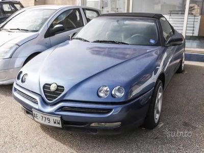 gebraucht Alfa Romeo Spider 2.0i 16V Twin Spark cat