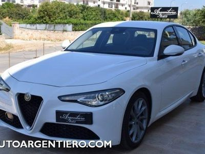 used Alfa Romeo Giulia 2.2 Turbodiesel 150 CV AT8 Sup