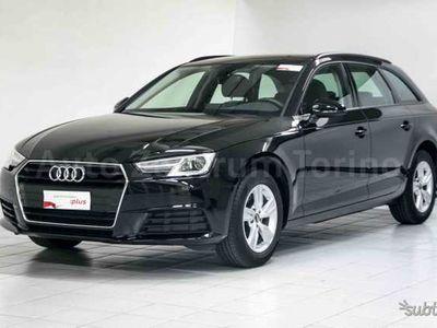 usata Audi A4 Avant 2.0 TDI 122 CV S tronic Business