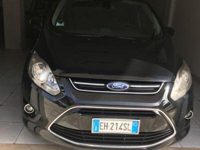 "gebraucht Ford C-MAX 2.0 163cv DIESEL ""'titanium"