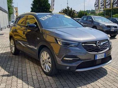 usata Opel Grandland X diesel Ecotec Start&Stop Ultimate nuova a Ancona