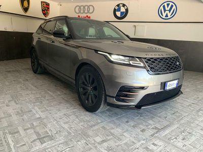 used Land Rover Range Rover Velar 3.0 V6 SD6 300 CV R-Dynamic-IPERFULL-PERMUTE