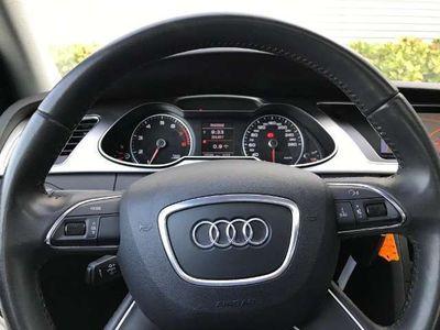 usata Audi A4 1.8 TFSI 170 CV