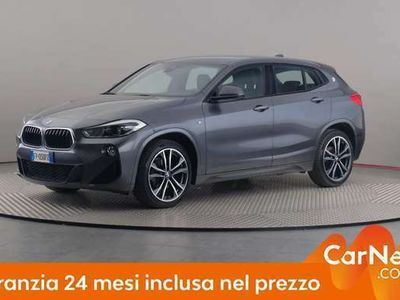 usata BMW X2 Sdrive 18d M Sport