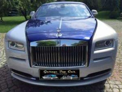 usata Rolls Royce Wraith Wraithrif. 11825761