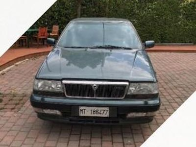 usata Lancia Thema - 1992