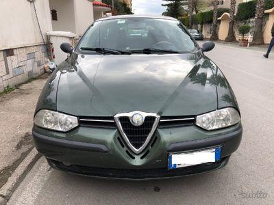 usata Alfa Romeo 156 1.8 Sportwagon - 2001