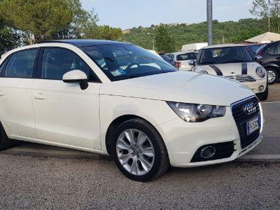 usado Audi A1 automatico