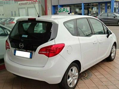usata Opel Meriva 1.4 BI-FUEL (Km 21.443)