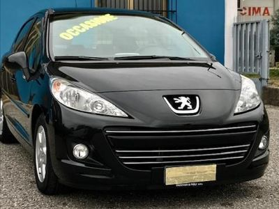 used Peugeot 207 1.4 special edition 5 porte