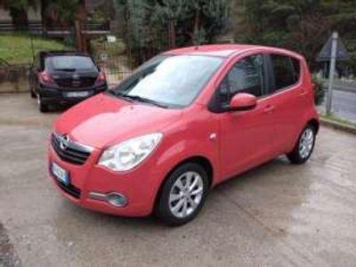 usata Opel Agila 1.0 12V 68cv Enjoy