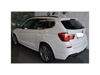 usata BMW X3 xDrive20d xLine