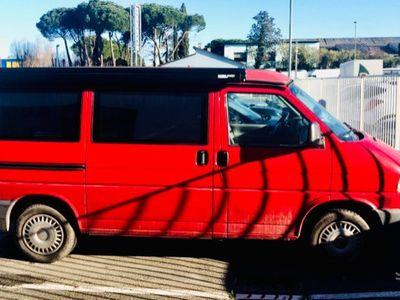 used VW T4 Westfalia25000TDI