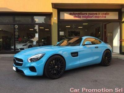 usata Mercedes AMG GT GT usato