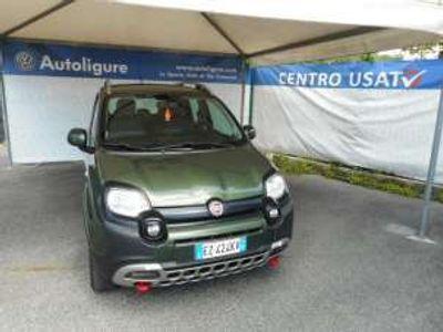 usata Fiat Panda Cross 1.3 mjt s diesel