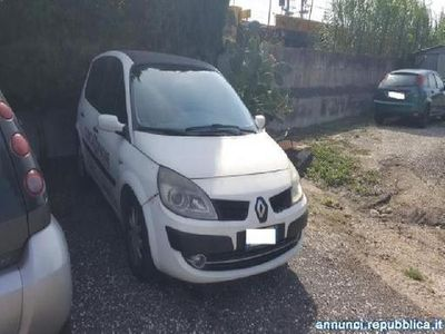 usado Renault Scénic 1.9 dci/130cv dynamique diesel