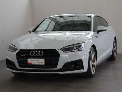 usata Audi A5 SPB 3.0 TDI 286 CV quattro tiptronic Business Spor