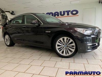 usata BMW 530 Gran Turismo 530d xDrive Gran Turismo Luxury d xDrive Luxury
