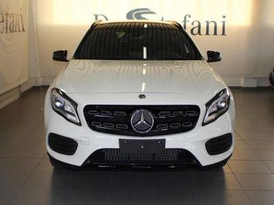 used Mercedes GLA200 d Automatic Premium NIGHT PACK