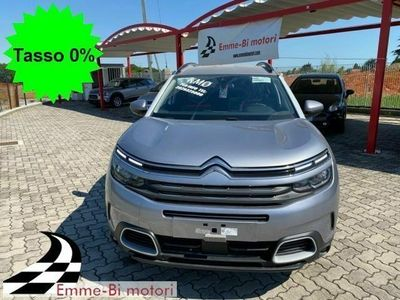 usata Citroën C5 Aircross BlueHDi 180 S&S EAT8 Feel