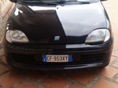 gebraucht Fiat 600 Idroguida