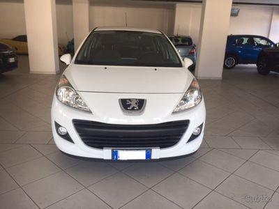 usado Peugeot 207 1.4 bz 5 porte