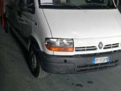 usata Renault Master T28 2.8 dTi PC Furgone