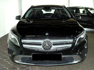 usata Mercedes GLA220 d Automatic Busines KM CERTIFICATI GARANZIA 12MESI