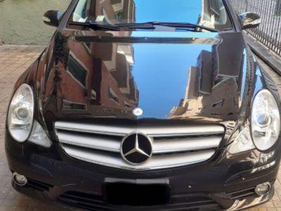 usata Mercedes R320 cdi