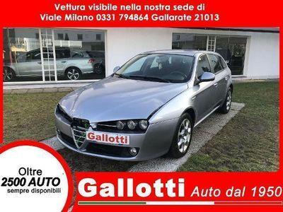 gebraucht Alfa Romeo 159 1.9 JTDm 150CV Sportwagon Progression