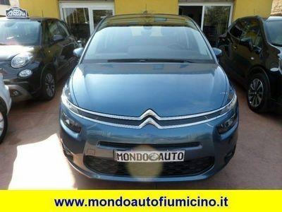 """usata Citroën Grand C4 Picasso 1.6 HDI AUTOMATICA""""UNIPROPRIETARIO"""""""