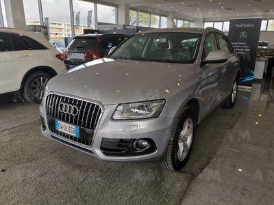 usata Audi Q5 Q52.0 TDI clean diesel quattro Business